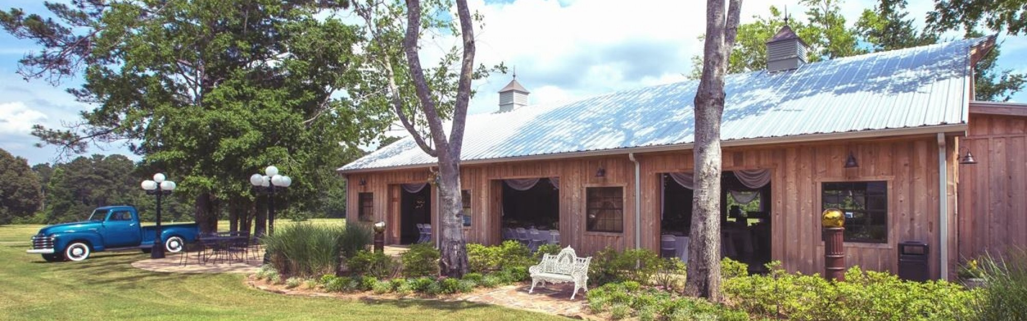 Barn Weddings and Reception, Venues East Texas, Longview ...